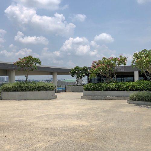 Tòa nhà FPT Ftown3 - Khu Công nghệ cao Quận 9