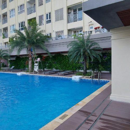 Khu căn hộ Saigon Mia - Bình Chánh